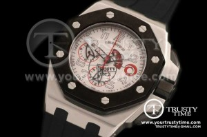 AP0072A - Alinghi Limited Edition SS/LE White - Asia 7750