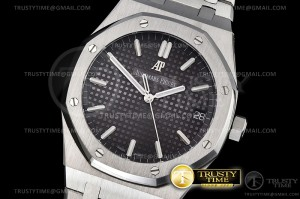 AP0620A - Royal Oak 41mm 15500 2019 SS/SS Grey OMF V2 MY9015