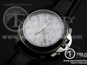 P188SW01 - PAM188 DayLight Luminor Chronograph 44mm - Asia 7750