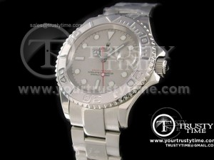 ROLYM002 - Rolex YachtMaster Rolesium SS Gents