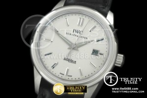 IWC0248B - Ingenuier Vintage SS/LE White A-2824